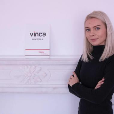 Ramona Vinca